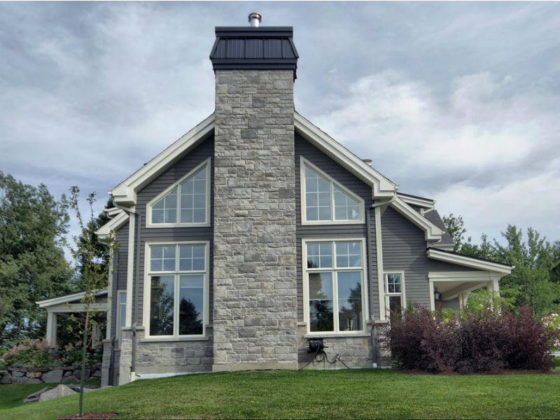 Fenêtre architectural